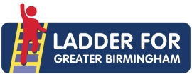 Ladder for Greater Birmingham